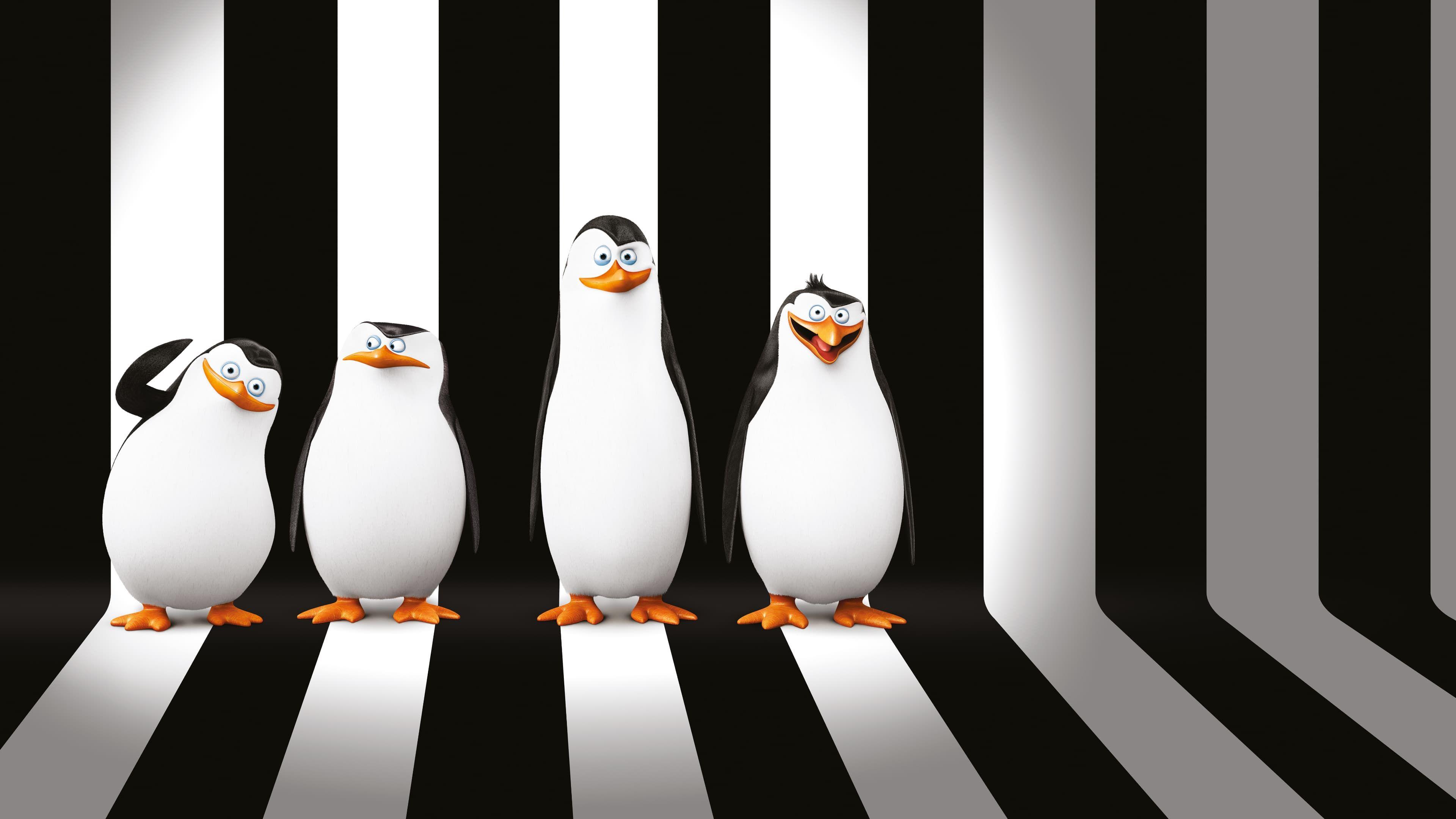 Die Pinguine Aus Madagascar 2014 Ganzer Film Deutsch Komplett Kino Zehn Jahre Nachdem Skipper Kowalski Ri Madagascar Movie Penguins Of Madagascar Madagascar