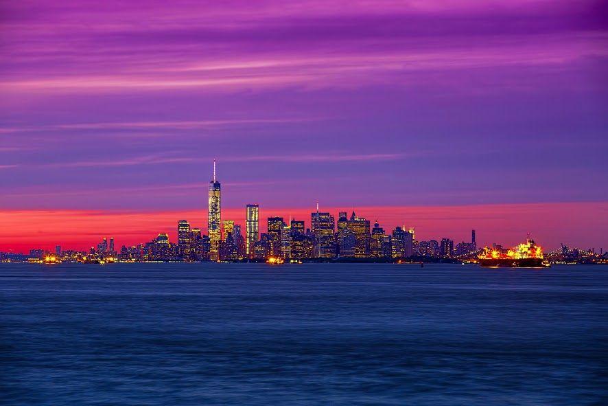 Fabulous Manhattan