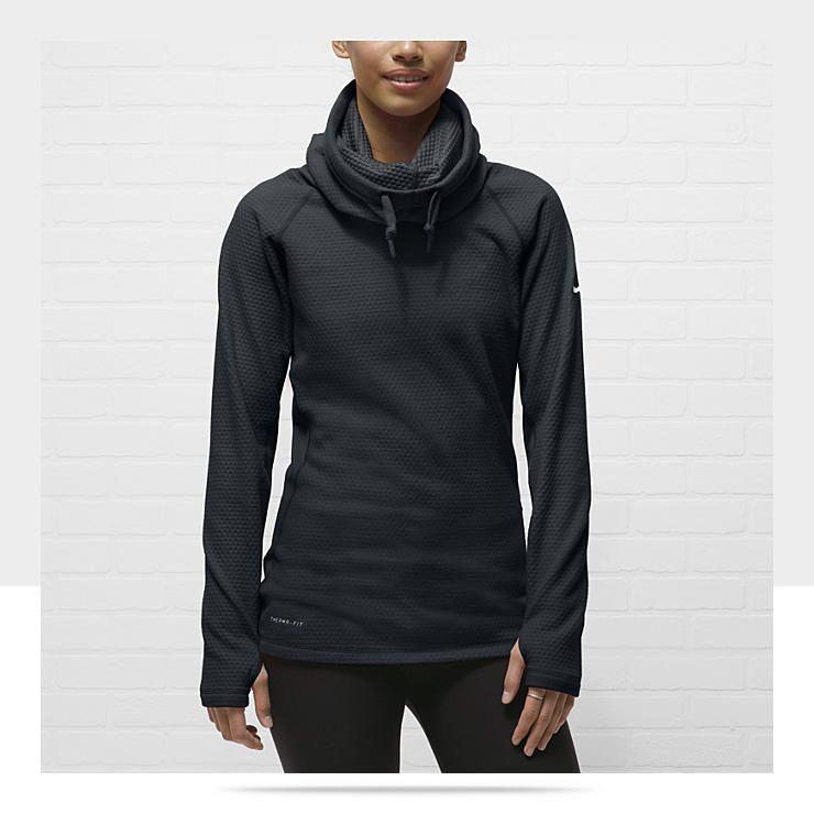 nike zip hoodie damen türkis