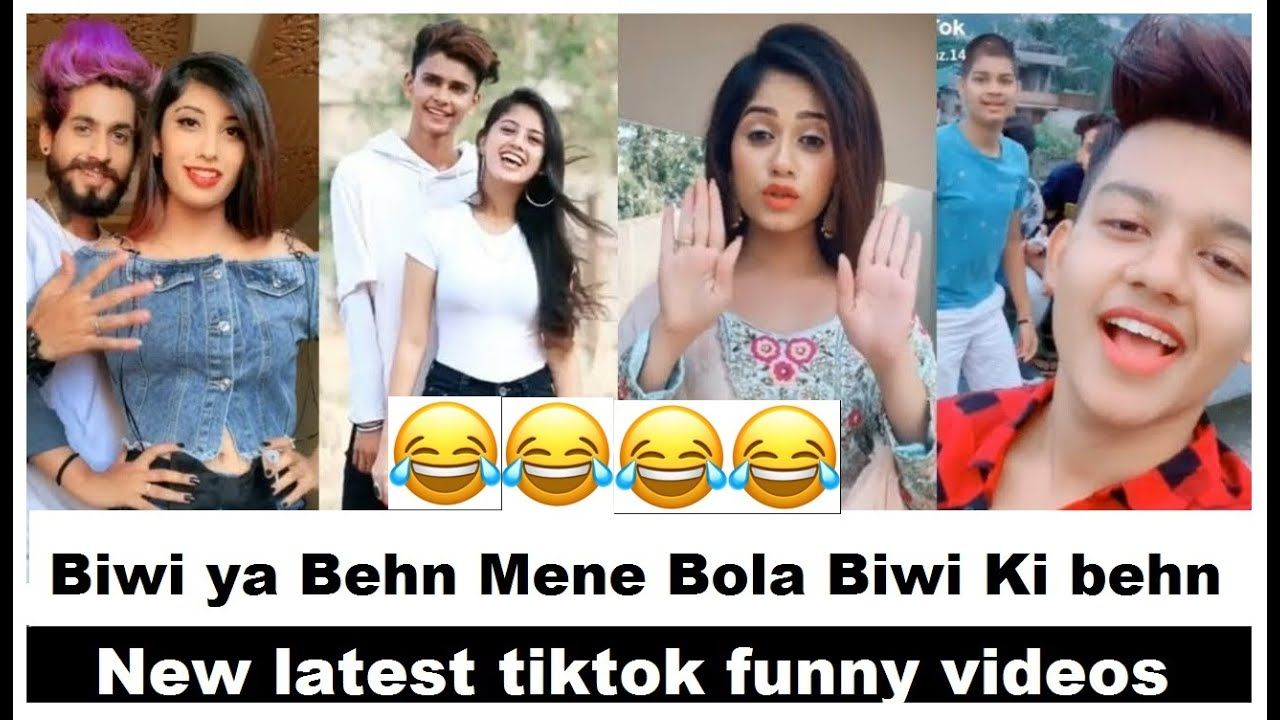 Tiktok The Best Funny Tiktok Videos New Tiktok Videos Top Tiktok Vide Best Funny Videos Videos Funny Videos