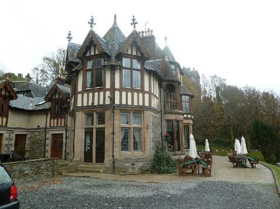 Knockderry House Hotel (Cove, Scotland) - Hotel Reviews - TripAdvisor
