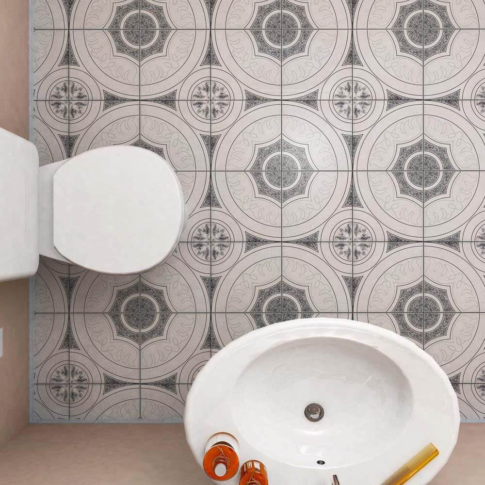 Merola tile agadir negro 12 12 in x 12 12 in ceramic floor and merola tile agadir negro 12 12 in x 12 1 dailygadgetfo Gallery