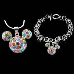 Disney #Mickey Mouse Jewelry For Adults   Mickey mouse ...
