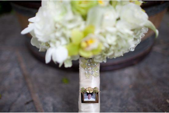 Real Colorado Weddings   Wedding Dress Photos - anna bé