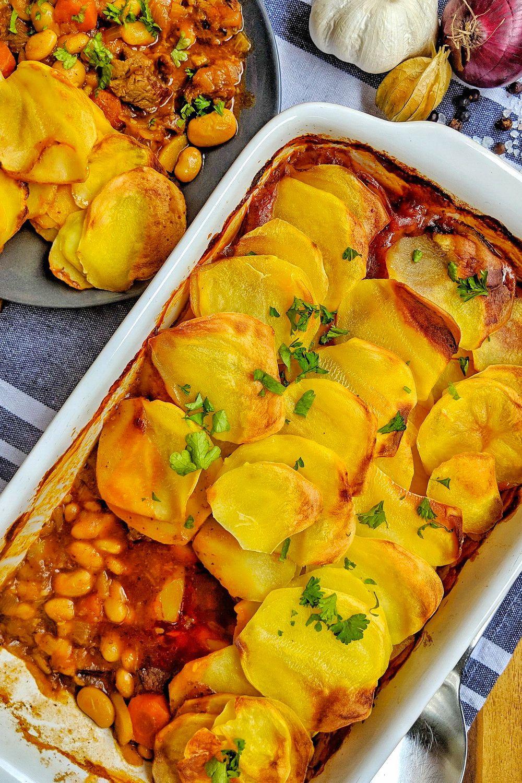 23+ Gerichte mit kartoffeln und fleisch Trends