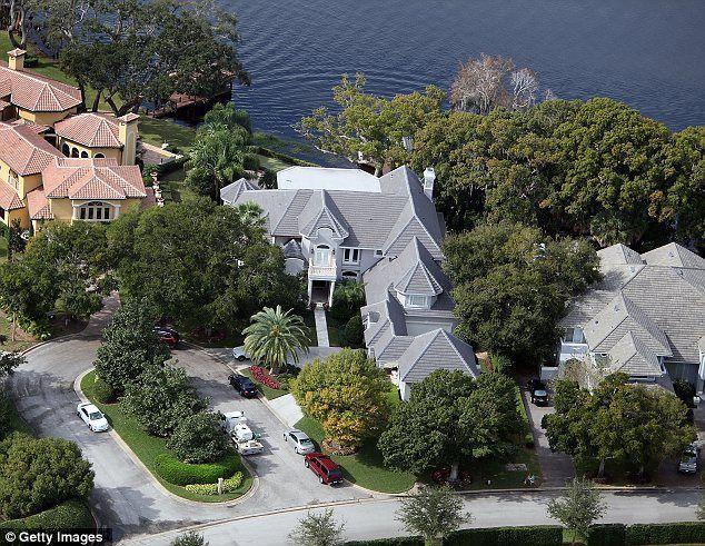 bubba watson purchases the  2 2million florida mansion