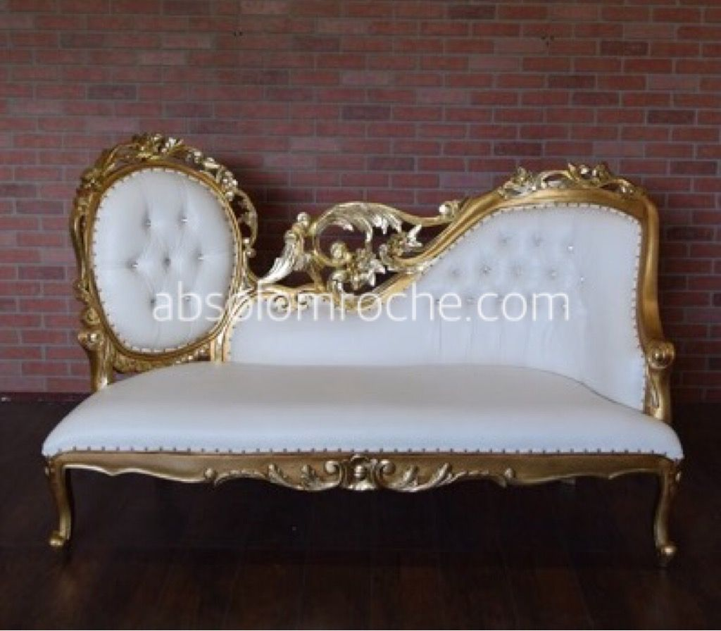 baroque sofa uk small console table memorial day sale filigree chaise settee
