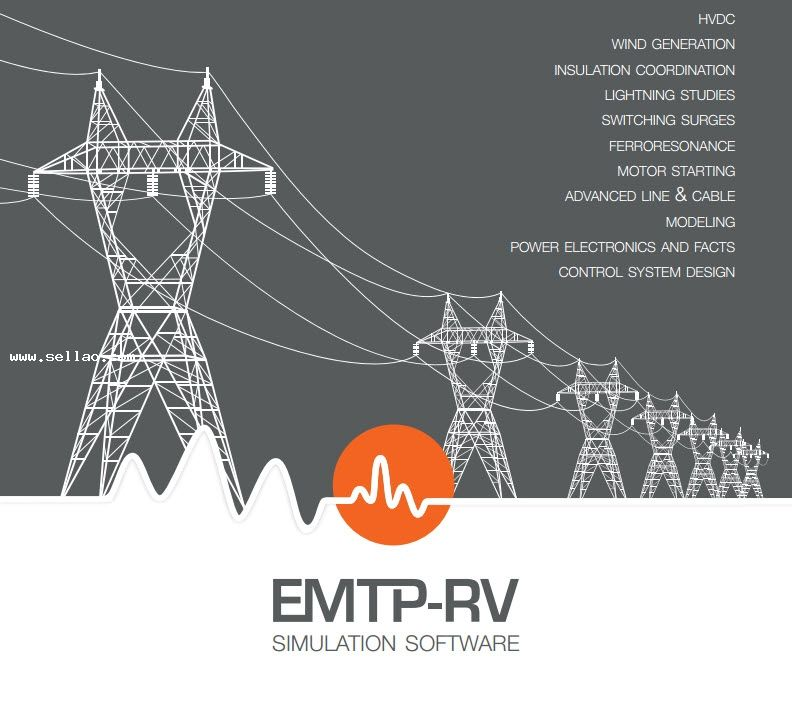 30 00 USD EMTP-RV (EMTPWorks) 2 0 2 | Software | Selling
