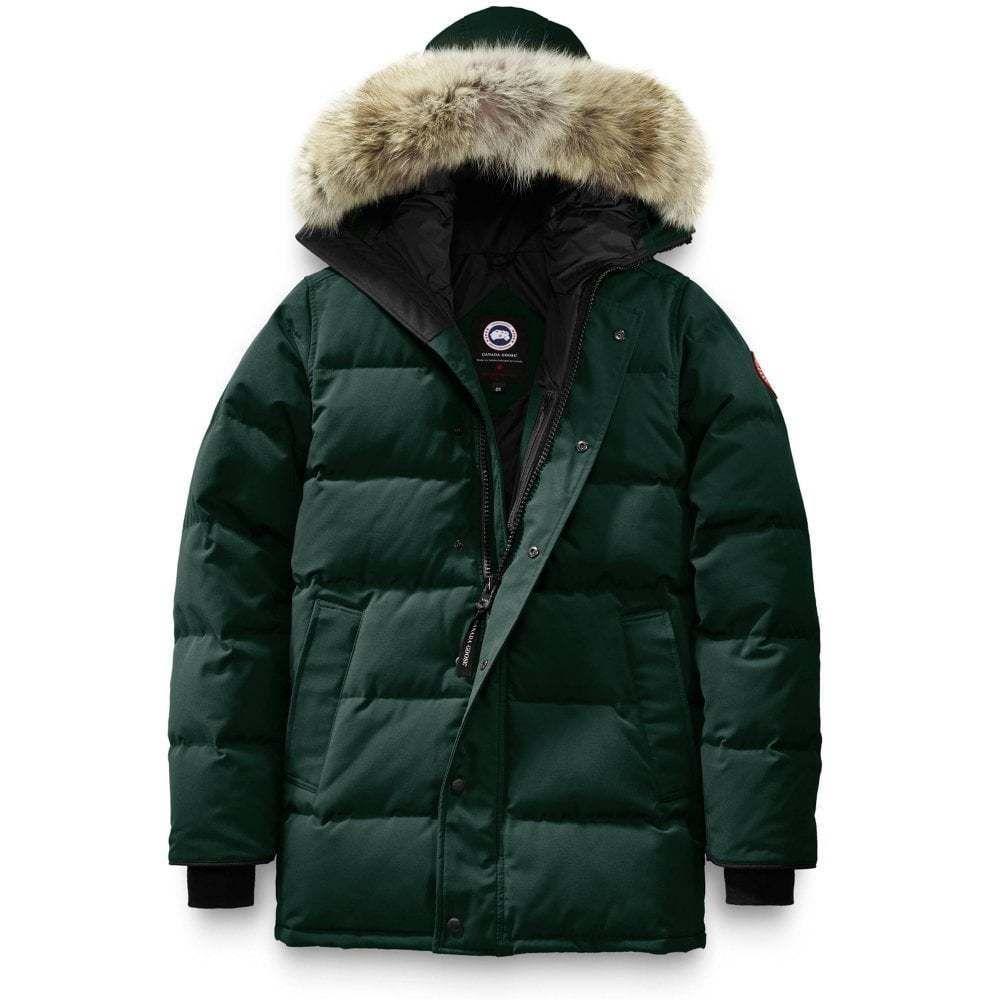 Canada Goose Ebay >> Ebay Sponsored New Mens Canada Goose Carson Parka Rrp 925