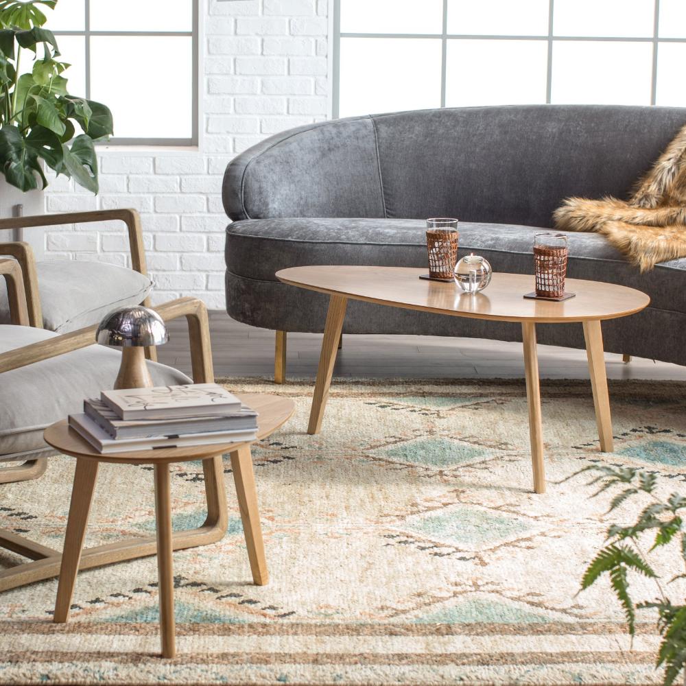 15+ Mid century living room table set information
