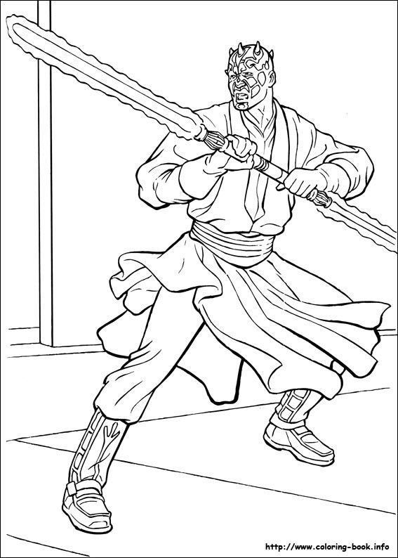 star wars coloring picture  star wars coloring book star