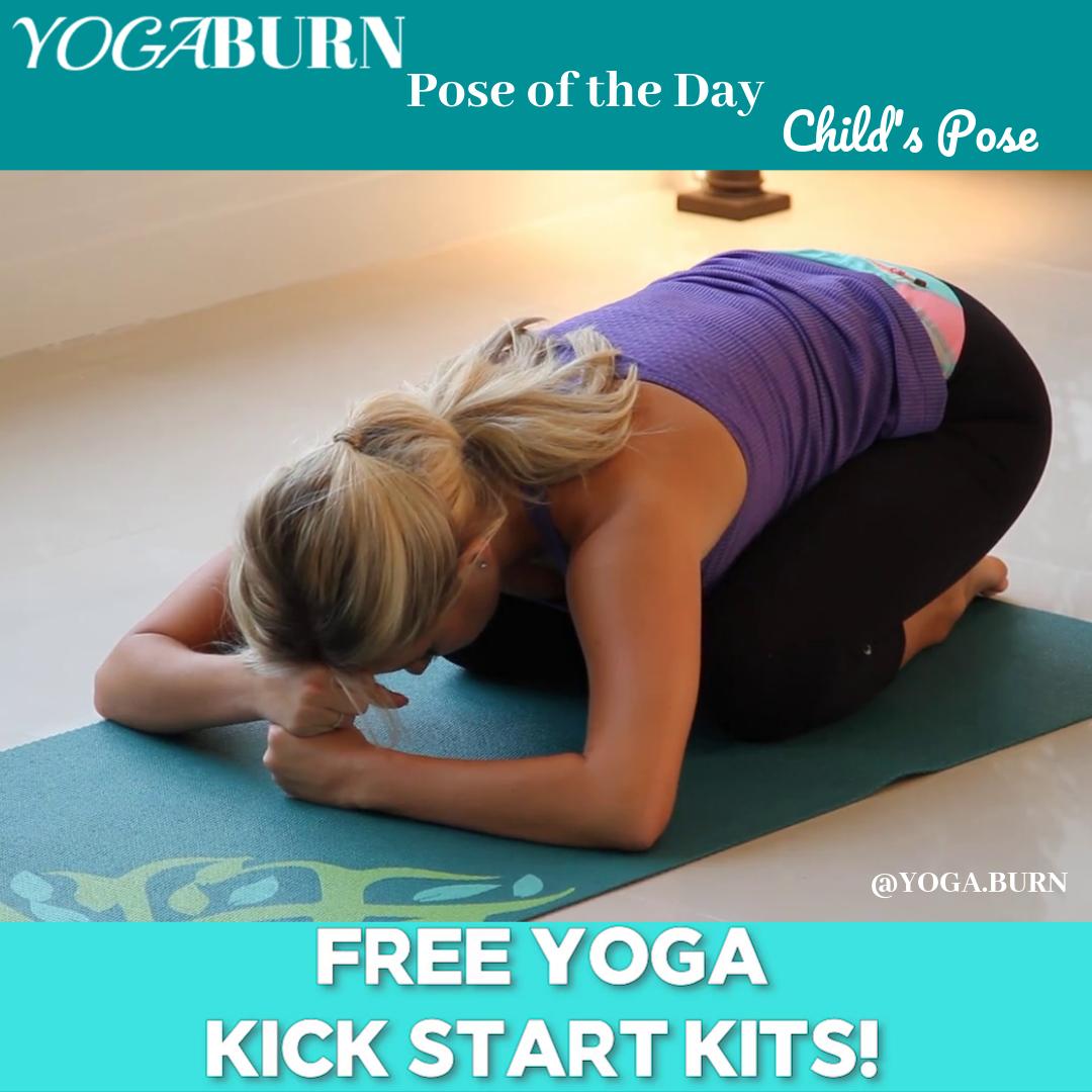 Maxumum Relaxation Child S Pose Yoga Body Inspiration Yoga Poses Yoga Body