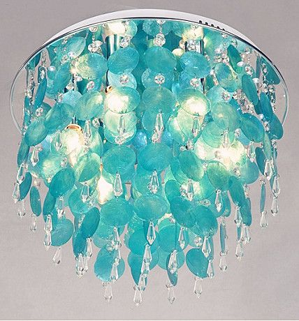 Clear crystal chandelier ceiling lights blue modern flush blue clear crystal chandelier ceiling lights blue modern flush blue crystal chandelier mozeypictures Image collections