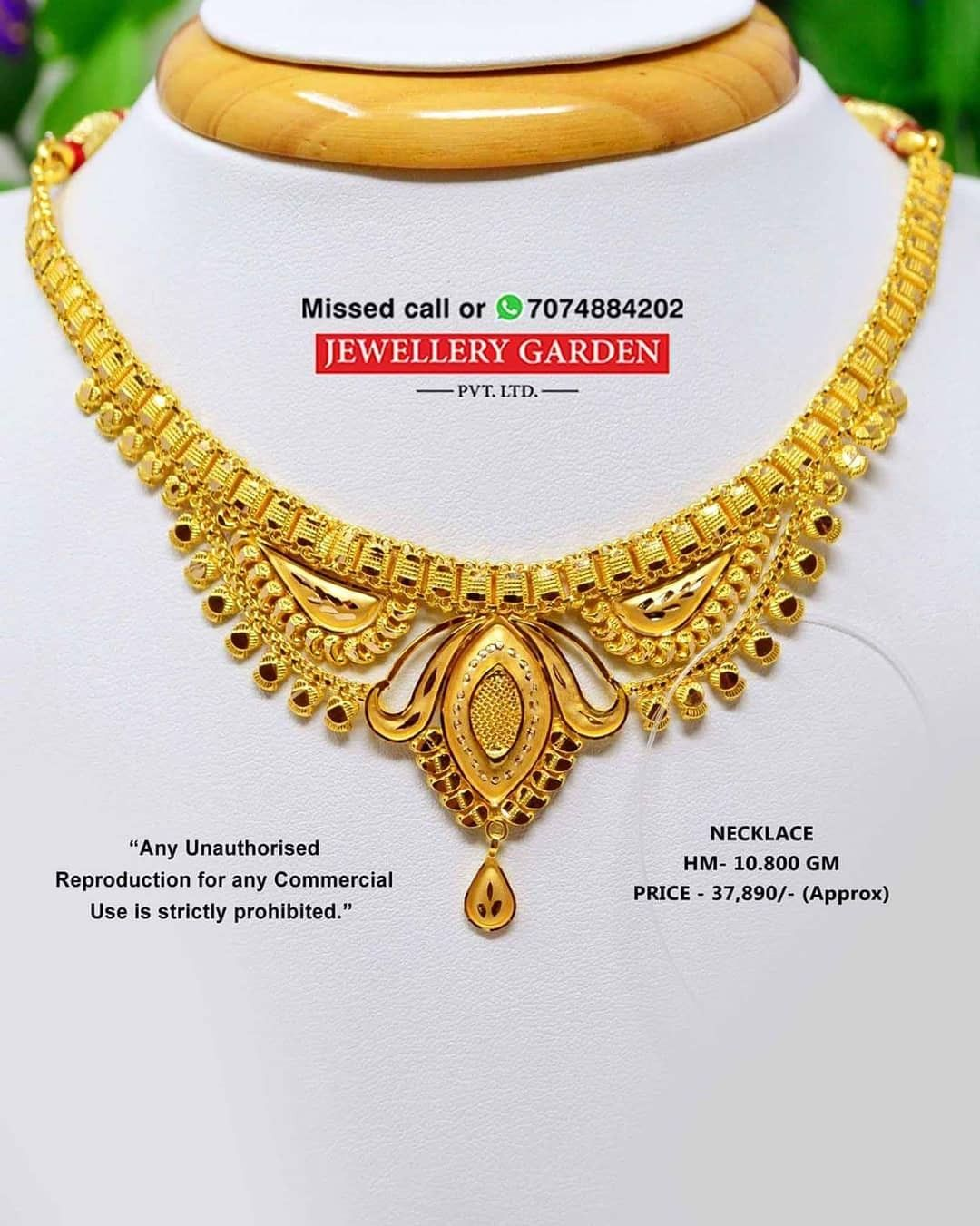 Pin By Teja Veeramachaneni On Jewelry Gold Bridal Earrings Bridal Gold Jewellery Designs Gold Necklace Designs