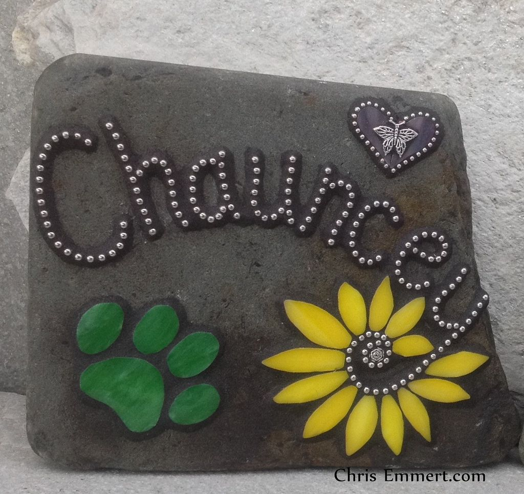 dog marker memorials offer stones memorial lid specializes a statues concrete larger view lovely the we garden item cat pet stat in