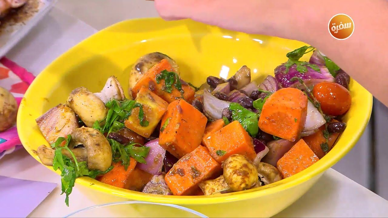 بليلة الحمص للرجيم Egyptian Food Chickpea Lebanese Recipes