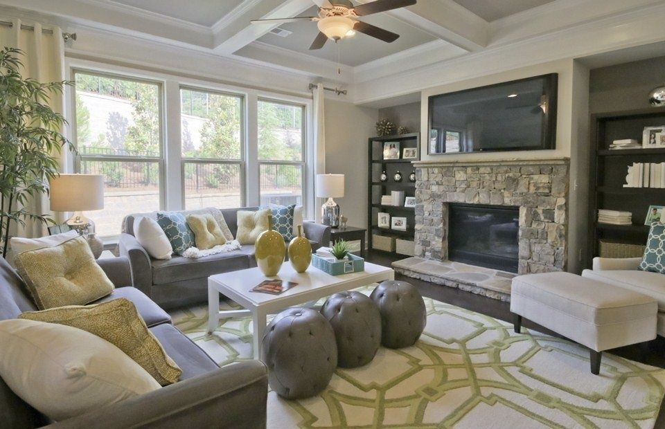 Living Room Queens Ny 8 ways to transform your living room | transitional living rooms