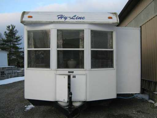 Check Out This 2002 Hy Line 39 5 39 2 Bedroom Listing In Harrisville Pa 16038 On Rvtrader Com It Is A Park Model And Is Rvs For Sale Park Models Rv Trader