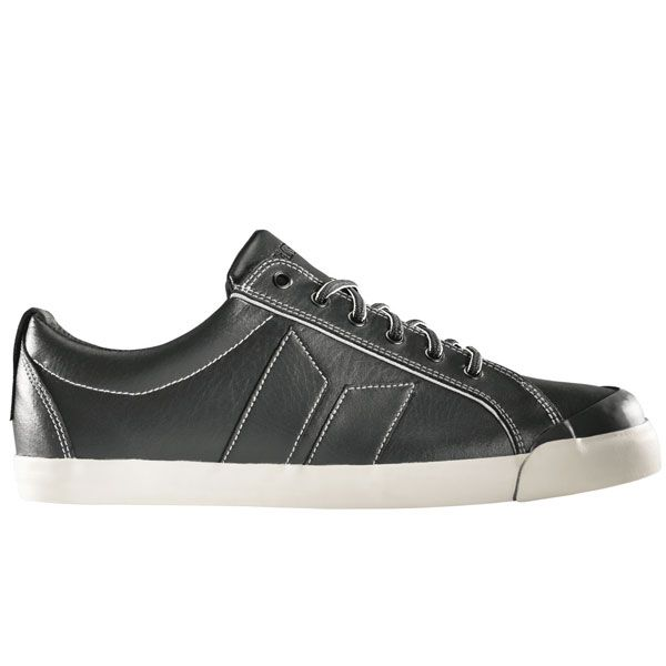 Macbeth Eliot Premium Shoes Anthracite/Cement - Nice kicks