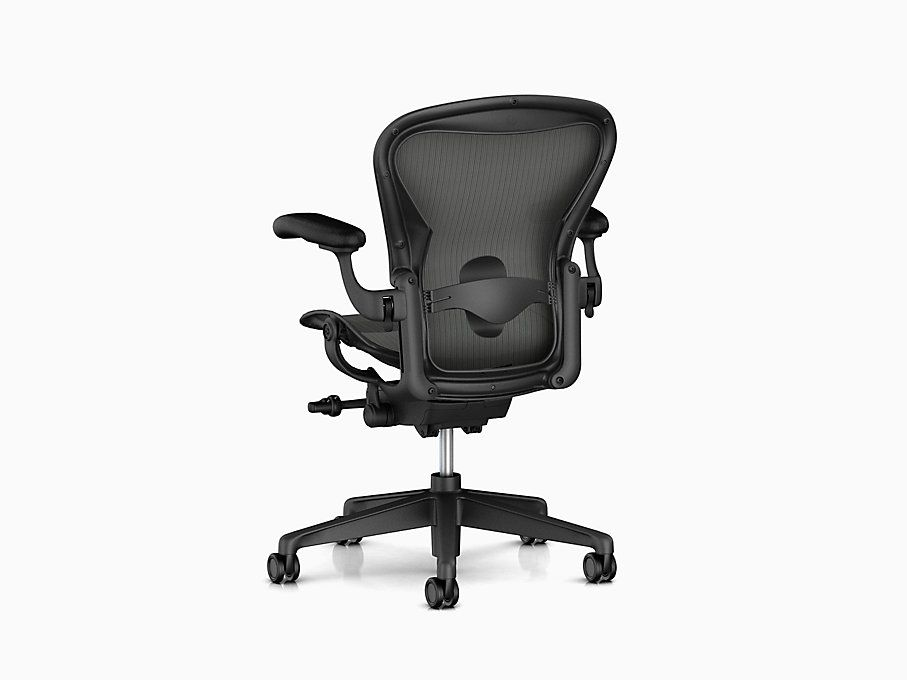 Aeron Chair Chair Dining Chair Slipcovers Work Chair