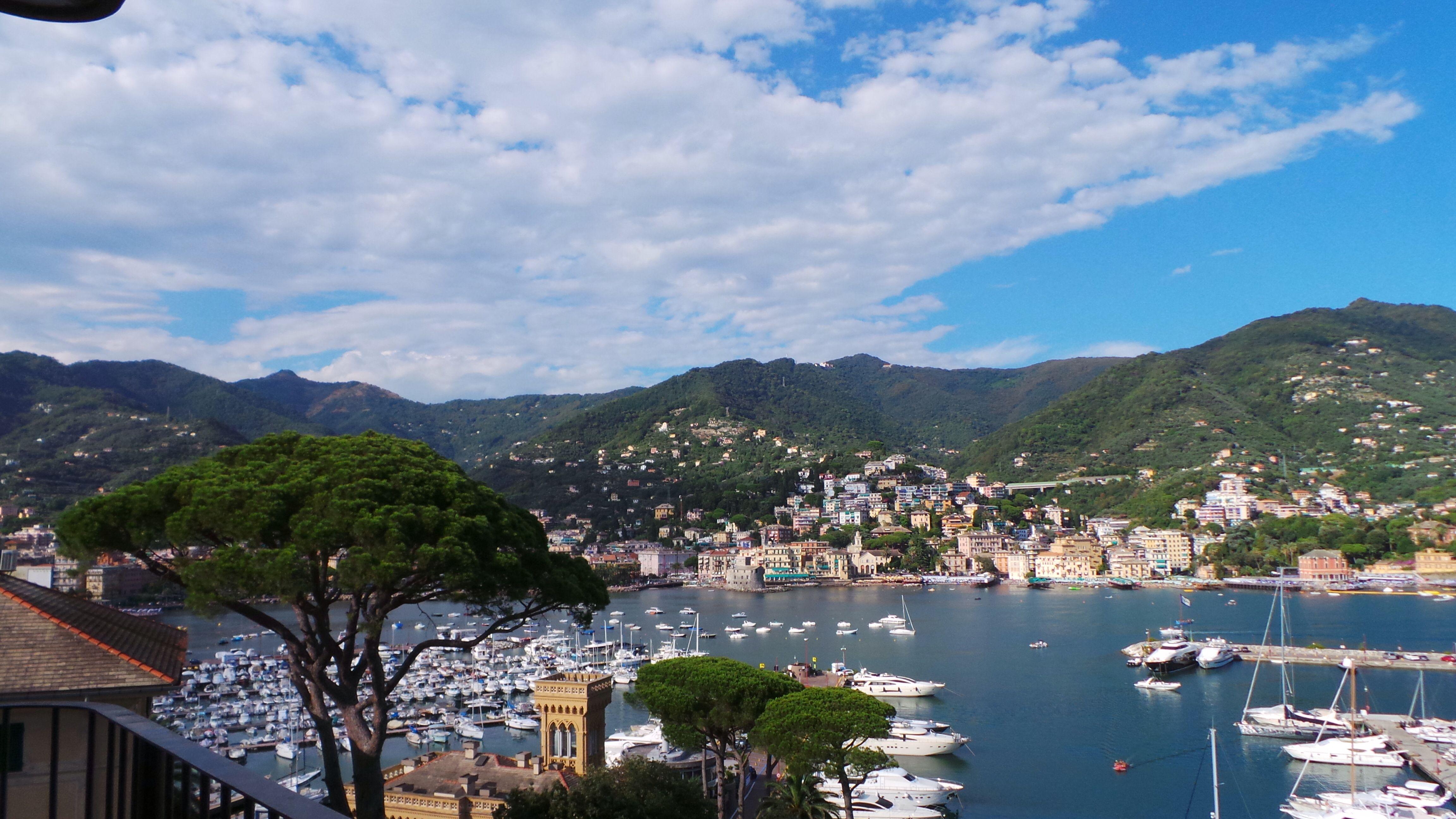Rapallo, Italy. Italy beaches, Beach trip, Italy