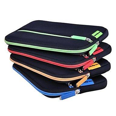 Solid Color Neoprene Anti-Shock Case for 7''Tablet http://mxpi.co.nf/?item=1280174