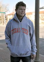 Texas Tech Apparel and t-shirts for Men - Red Raider Outfitter