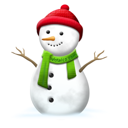 Snowman Icons Free Icons In Vistaico Christmas Icon Search Engine Creative Christmas Snowman Christmas Holidays
