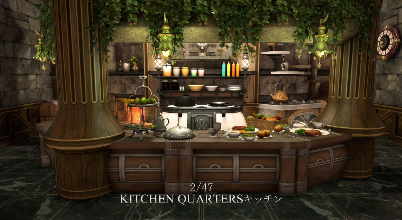 Ffxiv Housing Decorations Guide