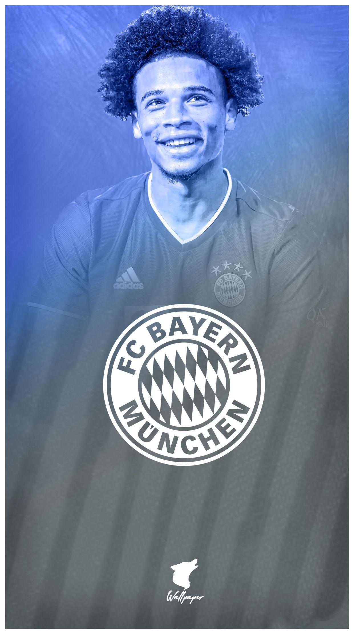 Leroy Sane 2021 Bayern