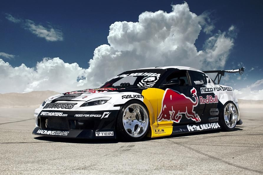 mad mike rx8 | A Day At The Races | Pinterest | Mad, Mazda and Cars