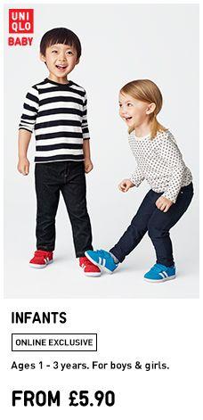 e8b83bda2 Women's, men's & kids clothing - UNIQLO UK online casual clothes store