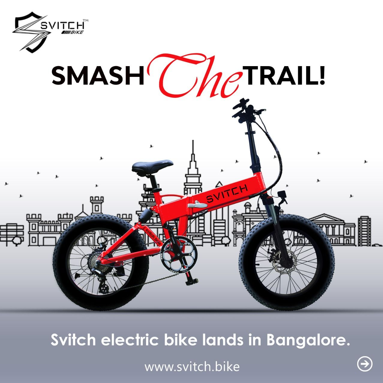 Feel The Svitch Way Now At A Jaw Dropping Price Of Rs 14 Per Hour In Bangalore Rent It Out Rent Svitch Visit Roya In 2020 Affordable Bikes Bike Electric Bicycle