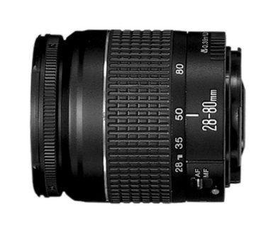 Amazon Com Canon Ef 28 80mm F 3 5 5 6 Ii Standard Zoom Lens For Canon Slr Cameras Camera Photo Canon Slr Camera Canon Lens Zoom Lens