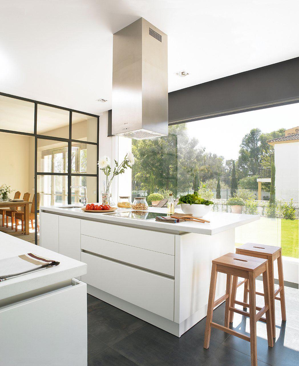 Claves para elegir la campana de tu cocina · ElMueble.com · Cocinas ...