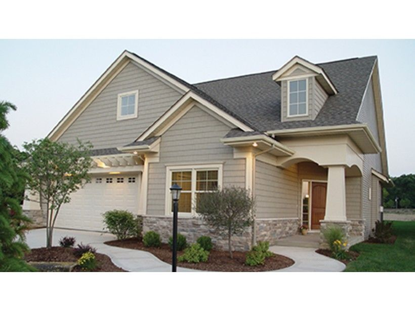 1 Story 1580 Square Foot Ready To Build House Plan From Builderhouseplans