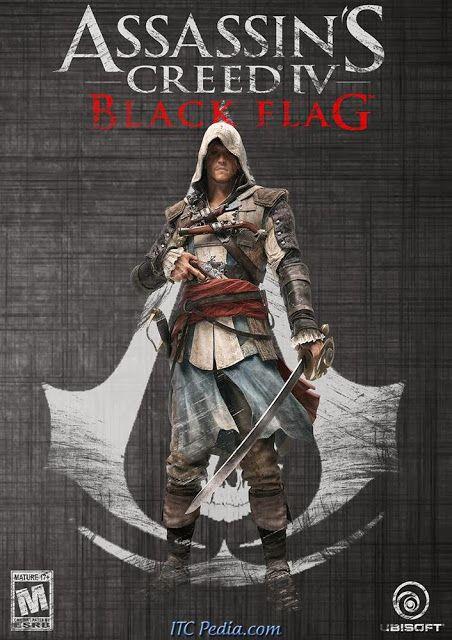 Pl Bs Assassins Creed Iv Black Flag Repack Assassins Creed