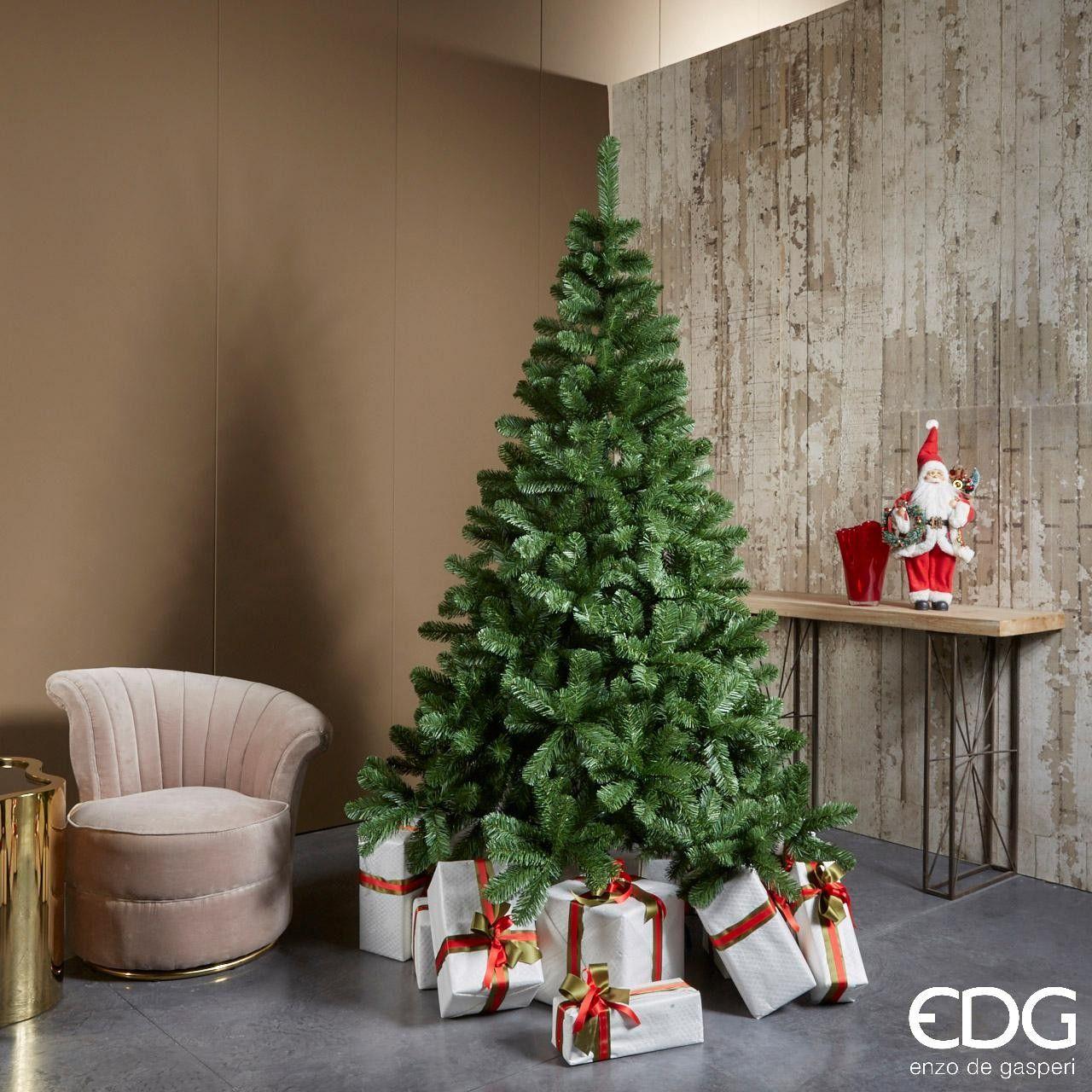 Decorazioni Natalizie Edg Natale 2020.Edg Enzo De Gasperi
