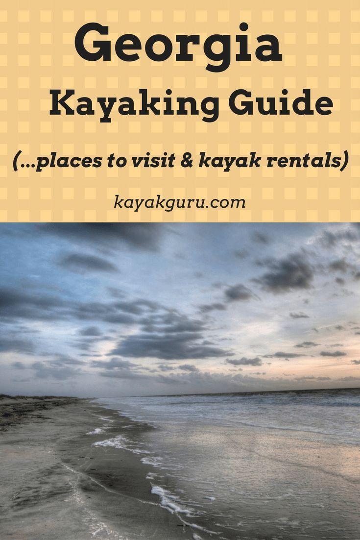 Full Guide To Kayaking In Kayaking, Kayaking