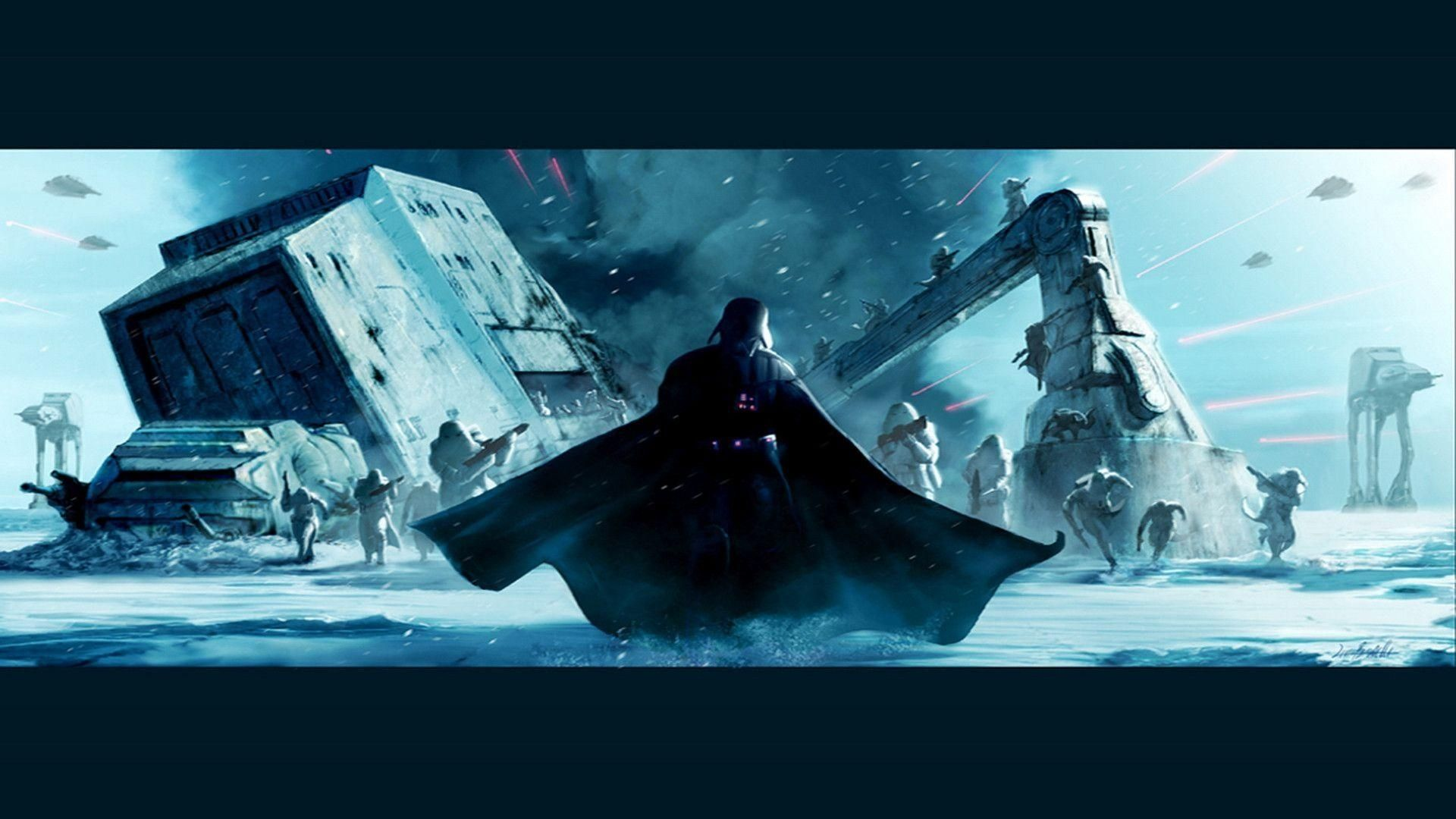 10 Latest Star Wars Wallpapers 1920x1080 Hd Full Hd 1080p For Pc Background In 2020 Star Wars Illustration Star Wars Background Star Wars Wallpaper