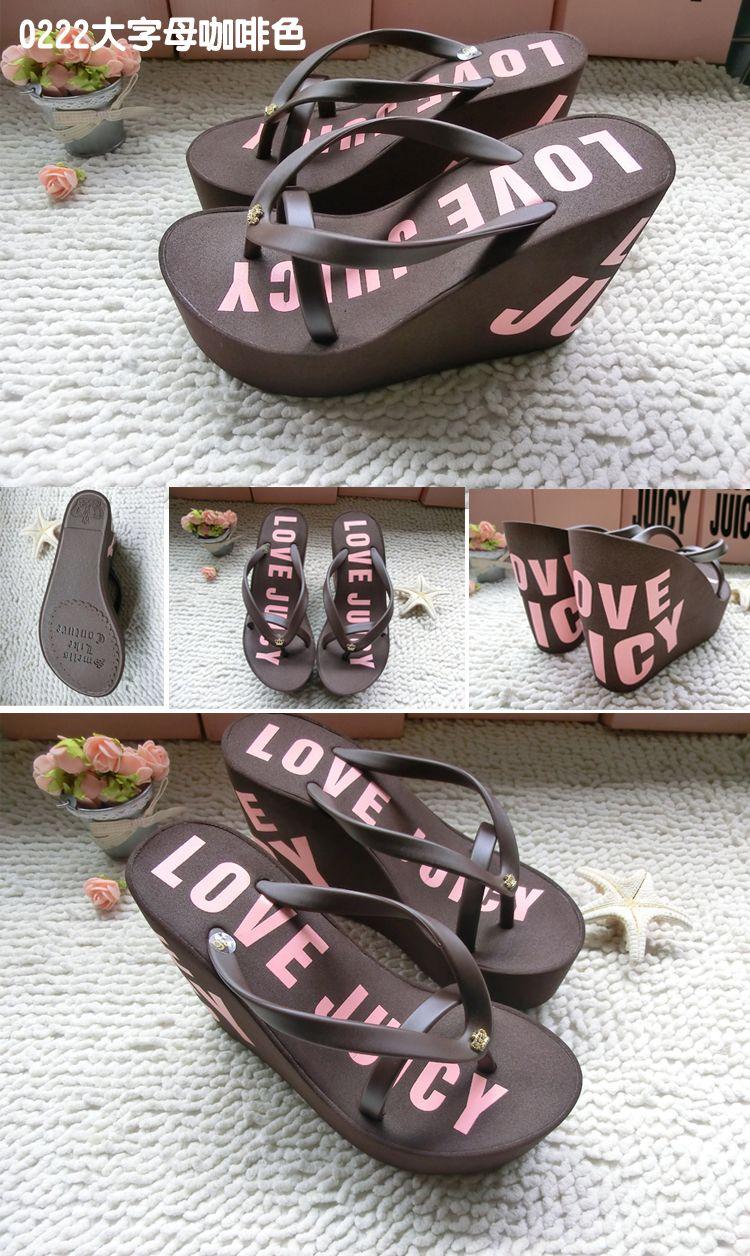 274d06d2f ... Wedges Platform Sandals Flip Flops Women'S Casual Slippers Shoes Wedge  Walking Shoes Pumps Shoes White Boots From Yannismarket001, $27.14  DHgate. Com