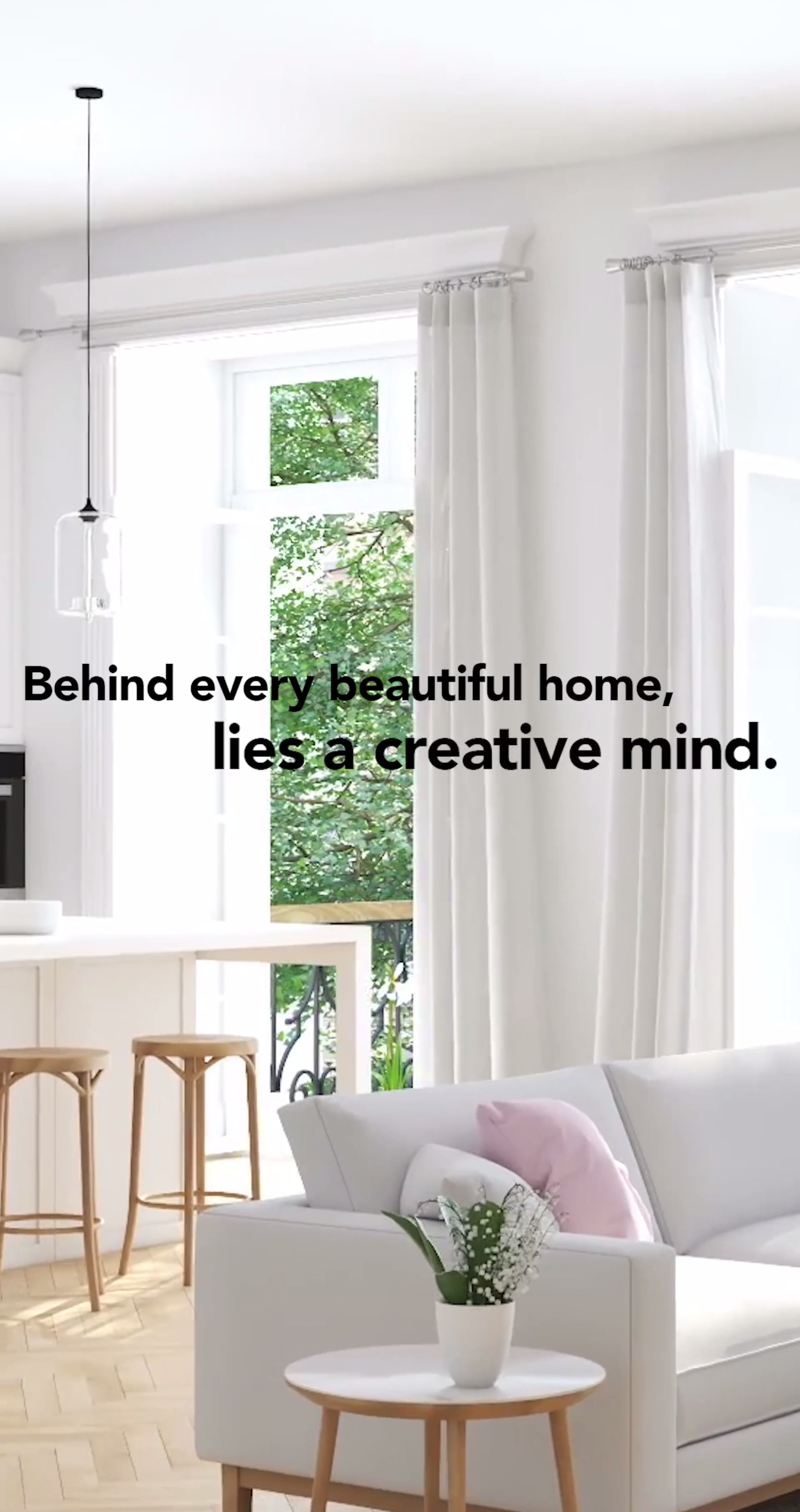 App To Design Your Room: Behind Every Beautiful Home, Lies A Creative Mind. Our