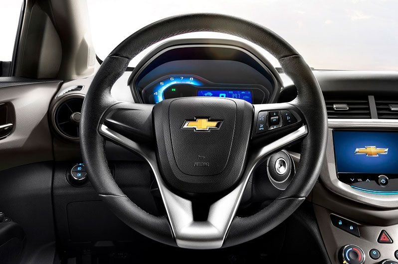 New Model 2015 Chevrolet Aveo Review Release Date And Price