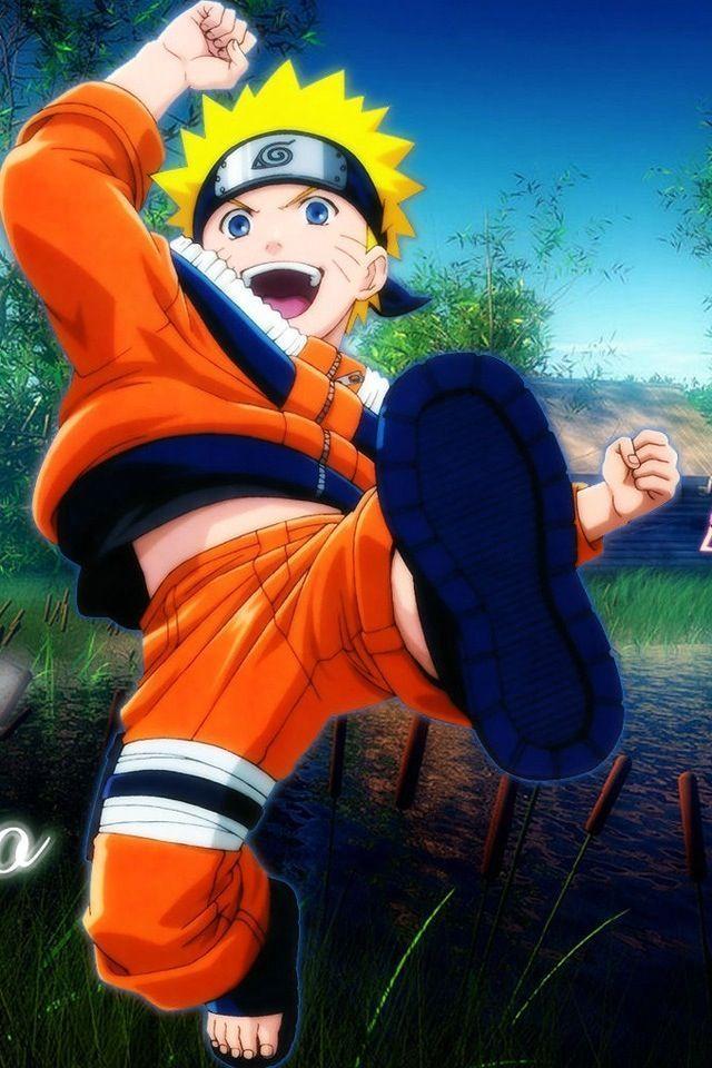 Im Naruto Uzumaki Believe It
