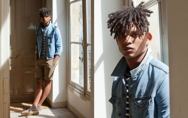 Ami & Mr. Porter Launch Exclusive Collection