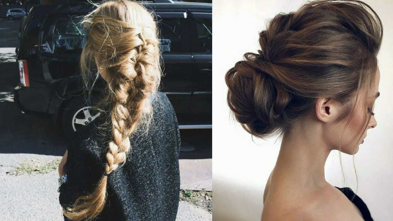 easy everyday hairstyles for long natural curly hair