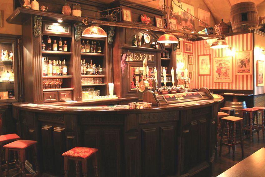 Arredamento Bar Stile Vintage : Frigomeccanica l arredo bar professionale tra design e tecnologia