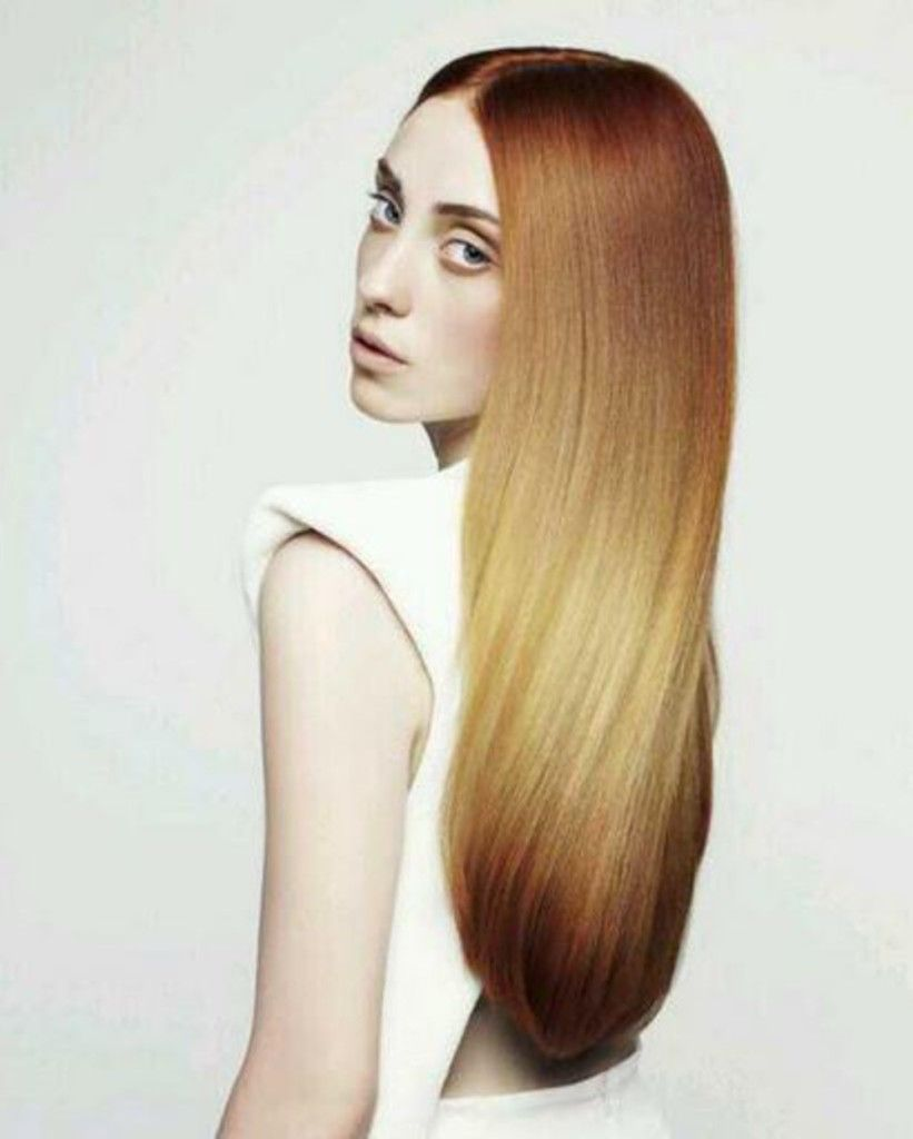 Pin On Hair Color Trends 2014