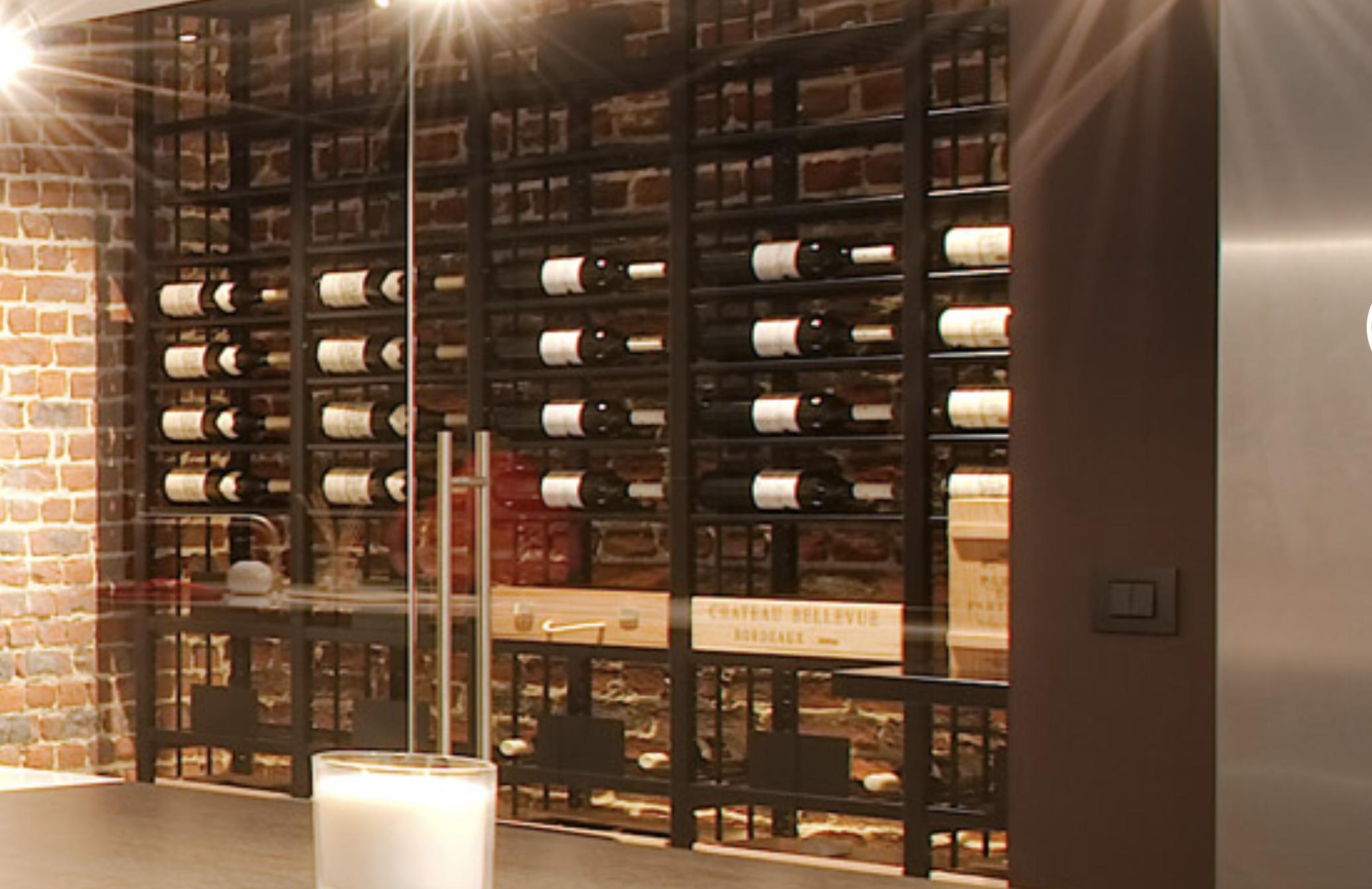 Wine Cellars, Cellar Doors