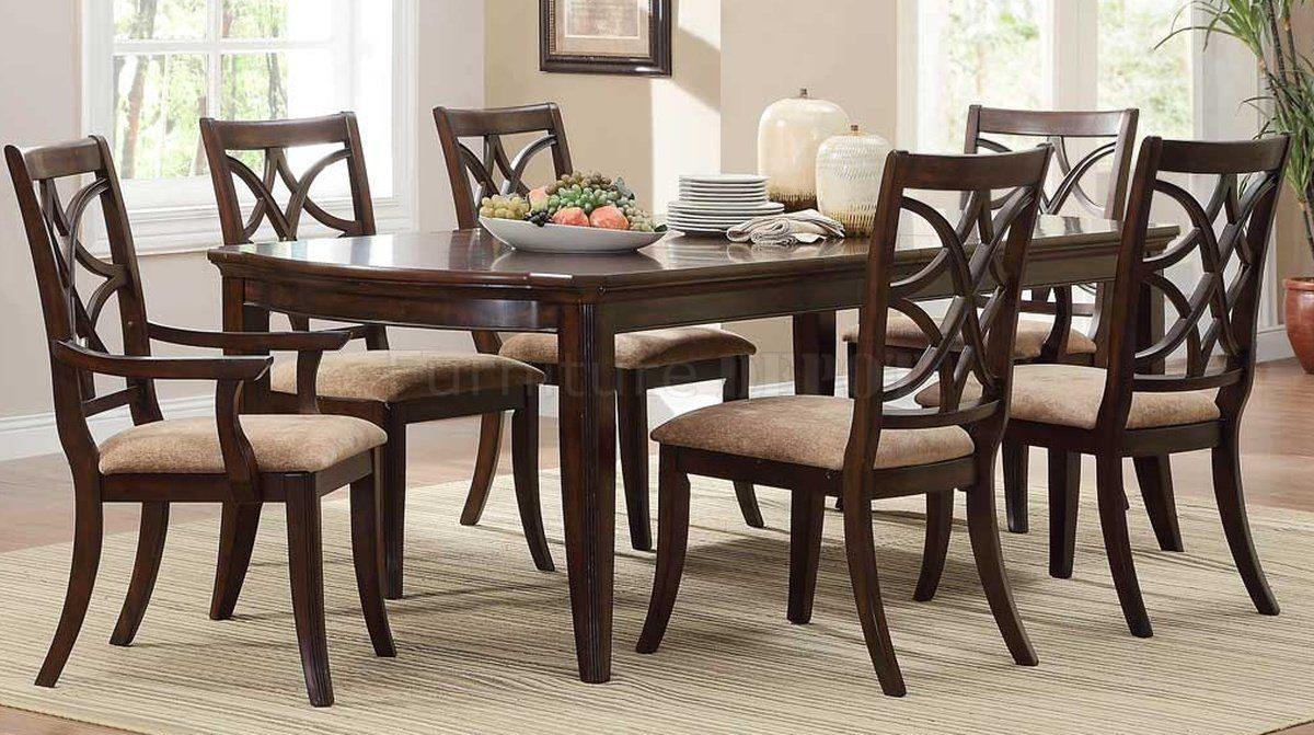 Home elegance keegan dining table like the table but would pair it